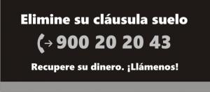 clausula suelo galicia